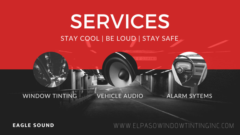 auto services - Eagle Sound
